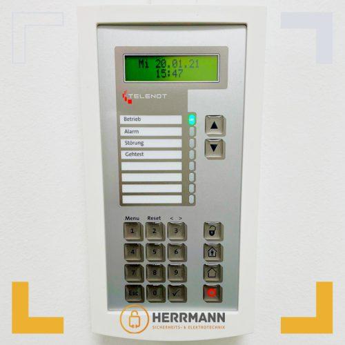 Alarmanlagen Hamburg ᐅ Installation & Service ᐅ Professionelle Sicherheitslösungen