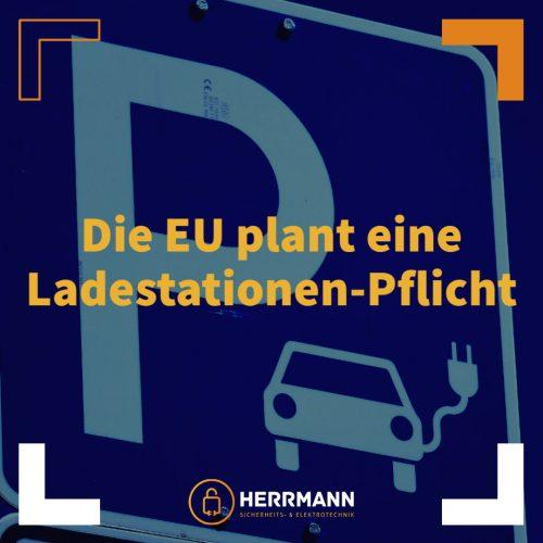 Die EU plant eine Ladestationen-Pflicht und Subventionen für den Kauf von E-Autos bis 2025 verlängert